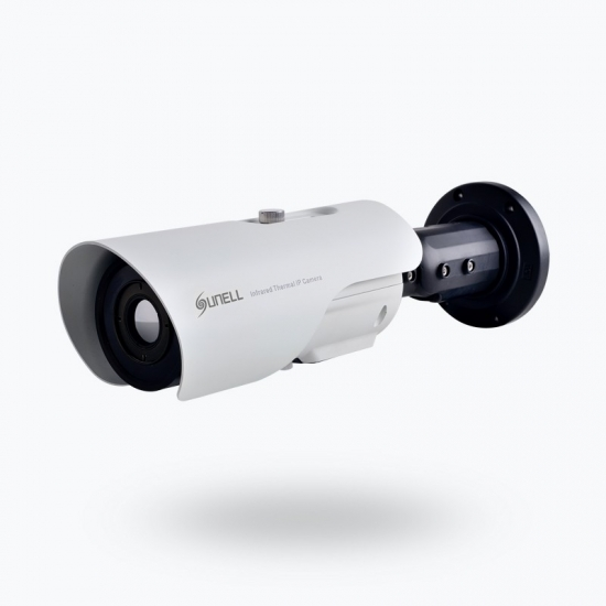 Thermal Bullet Camera for Condition Monitoring